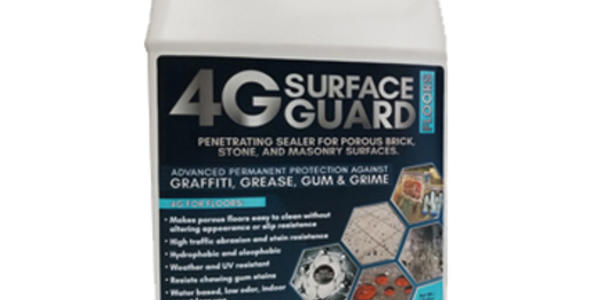 4G Surface Guard - FLOOR