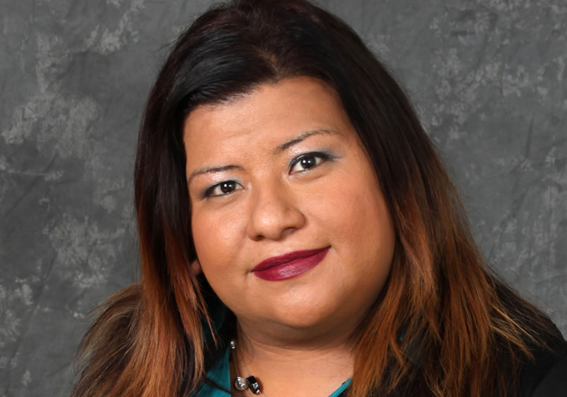 Nancy Hernandez - Vice President of Operations